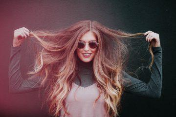 Naturalny efekt przedłużanych włosów